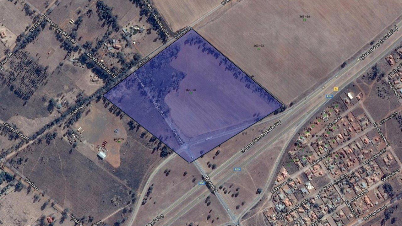 Meyerton, Valley Settlements A H Property  | Houses For Sale Valley Settlements A H, Valley Settlements A H, Farms  property for sale Price:17,250,000