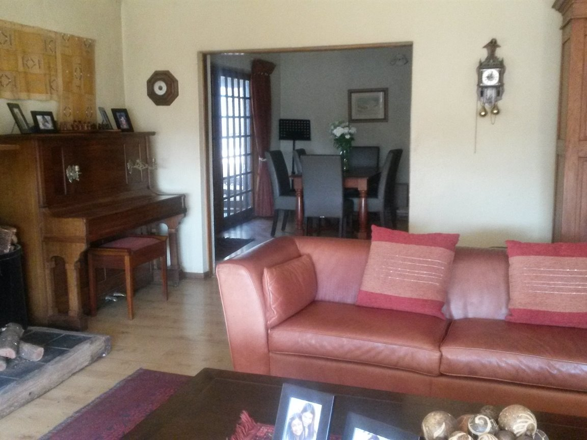 Doringkloof property to rent. Ref No: 13357748. Picture no 10