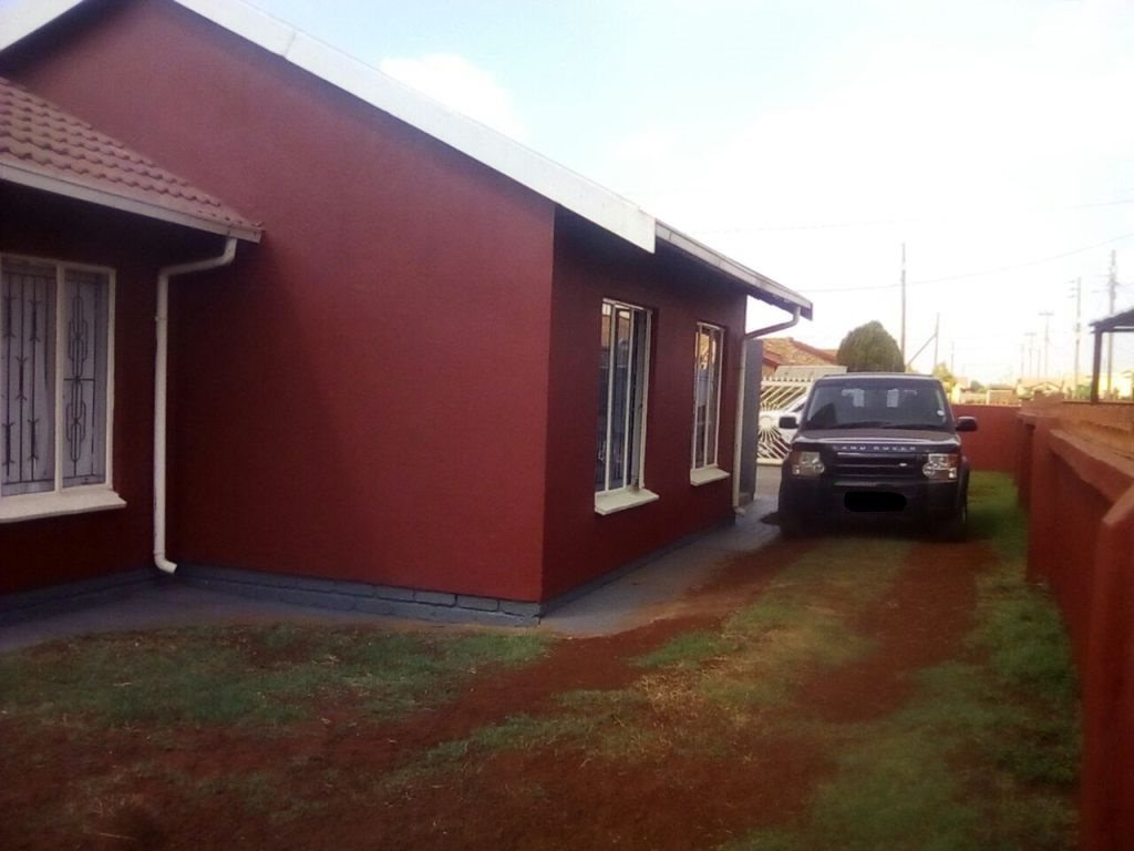 Ga-rankuwa, Ga-rankuwa Property  | Houses For Sale Ga-rankuwa, Ga-Rankuwa, House 3 bedrooms property for sale Price:627,000