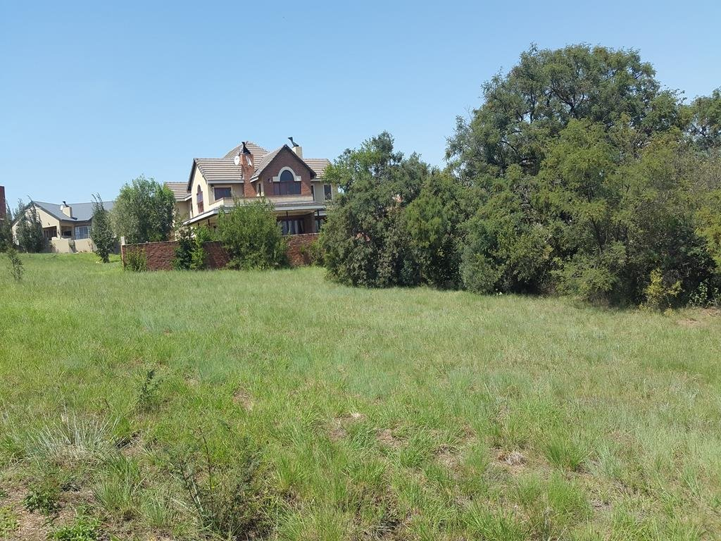 Rietvlei Heights Country Estate property for sale. Ref No: 13296023. Picture no 12
