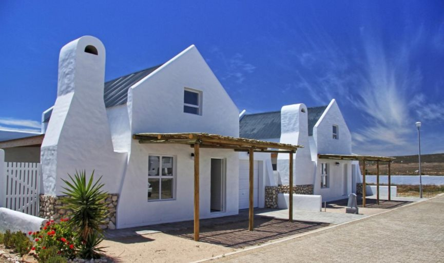 Property and Houses for sale in Lampiesbaai, House, 2 Bedrooms - ZAR 910,000