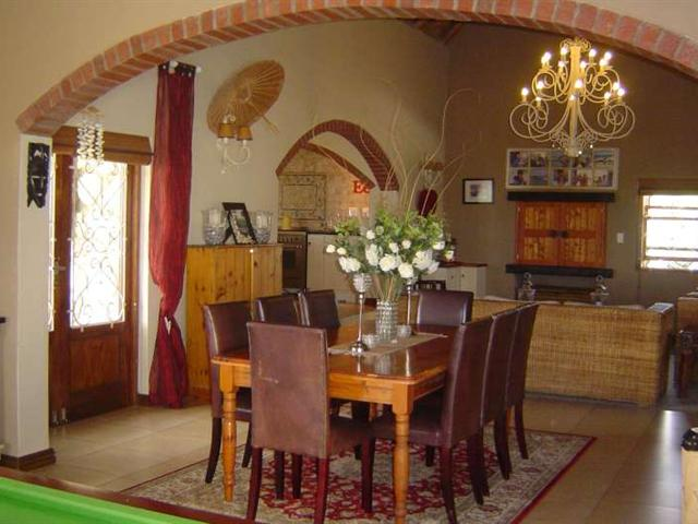 Jacobsbaai property for sale. Ref No: 12731029. Picture no 5