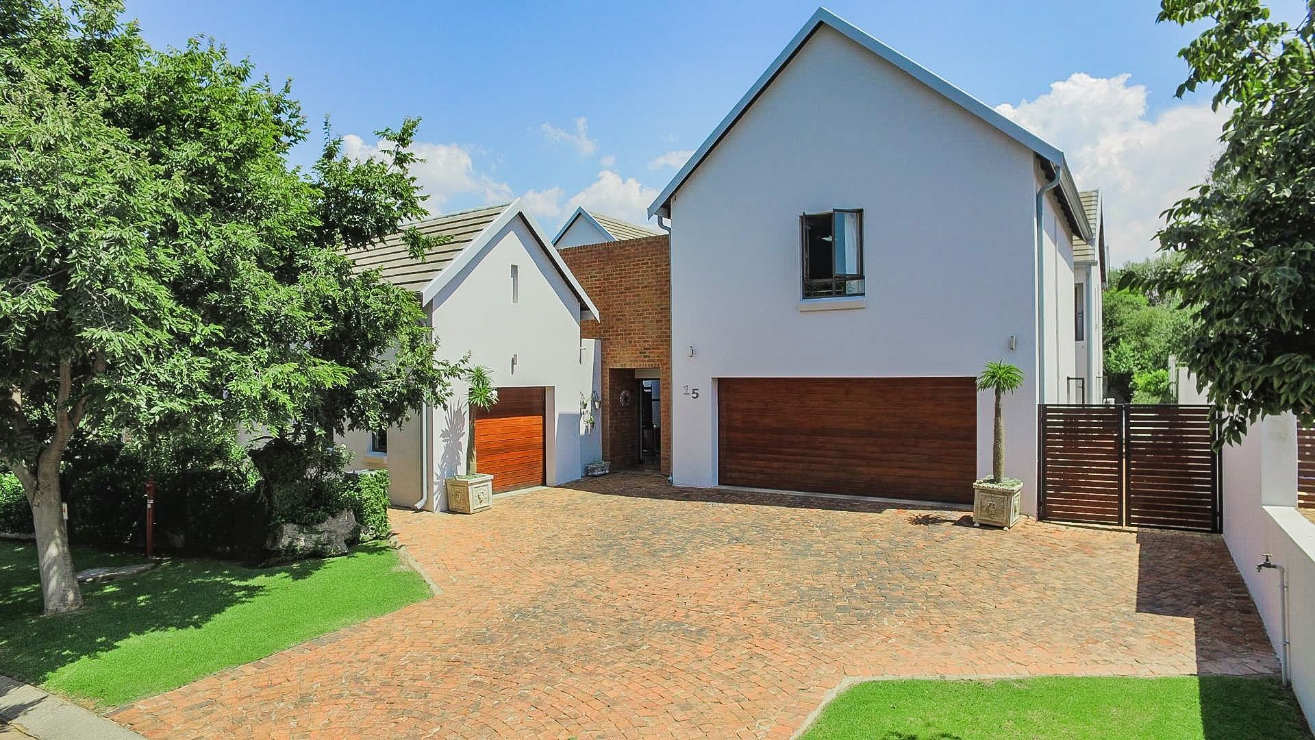 Centurion, Southdowns Estate Property  | Houses For Sale Southdowns Estate, Southdowns Estate, House 4 bedrooms property for sale Price:6,500,000