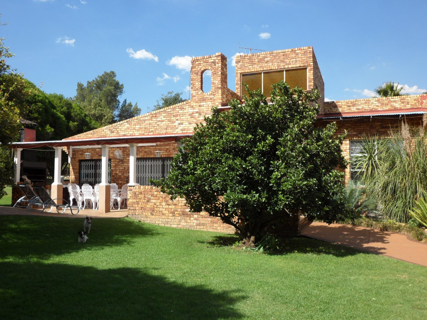 Kameeldrift West property for sale. Ref No: 13755943. Picture no 21