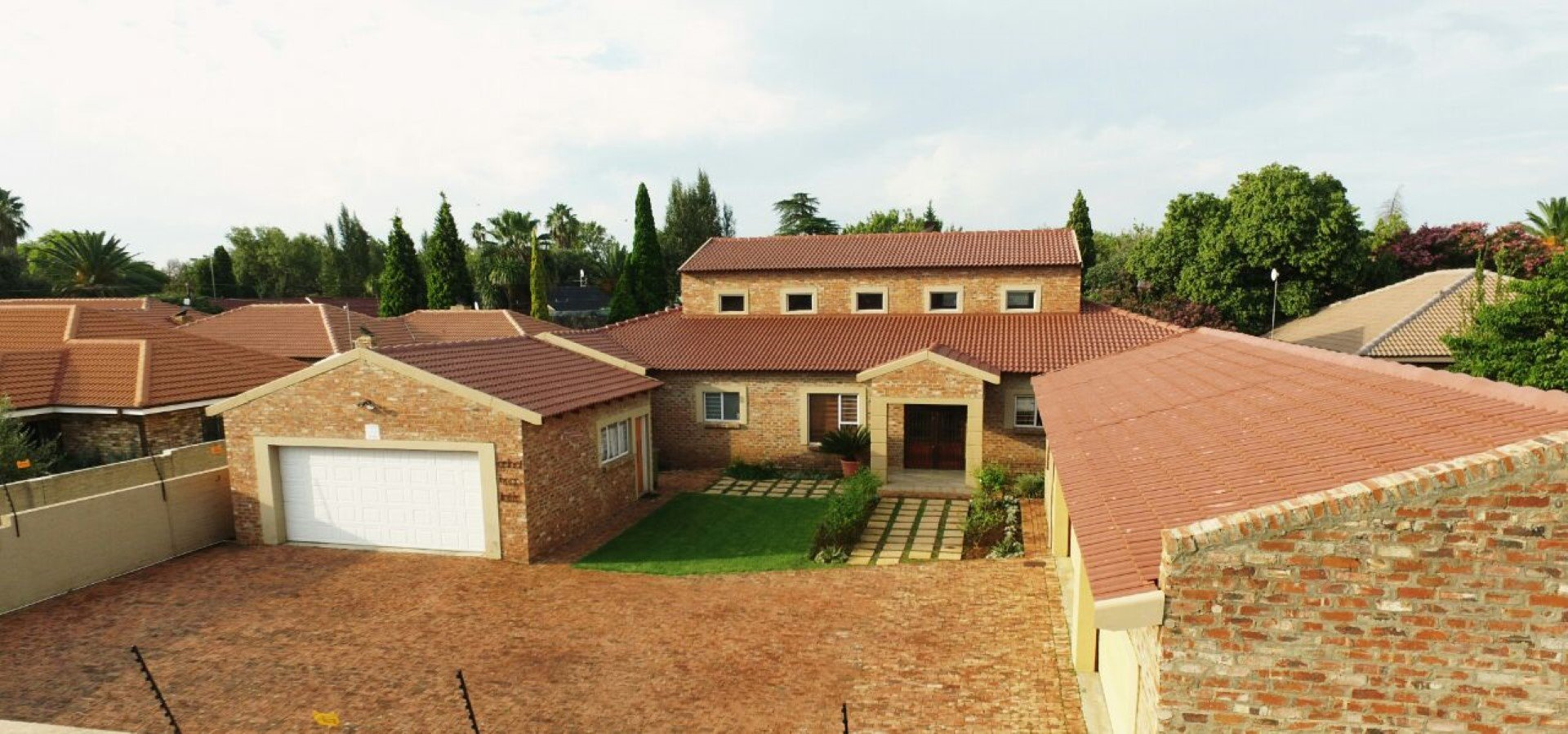 Potchefstroom, Grimbeeck Park Property  | Houses For Sale Grimbeeck Park, Grimbeeck Park, House 4 bedrooms property for sale Price:2,575,000