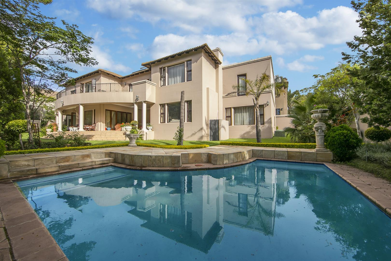 Sandton, Broadacres Property  | Houses For Sale Broadacres, Broadacres, House 4 bedrooms property for sale Price:7,500,000