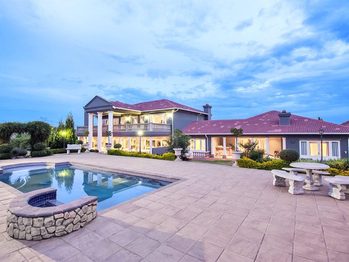 Pretoria, Rietvlei View Country Estates Property  | Houses For Sale Rietvlei View Country Estates, Rietvlei View Country Estates, House 5 bedrooms property for sale Price:8,300,000