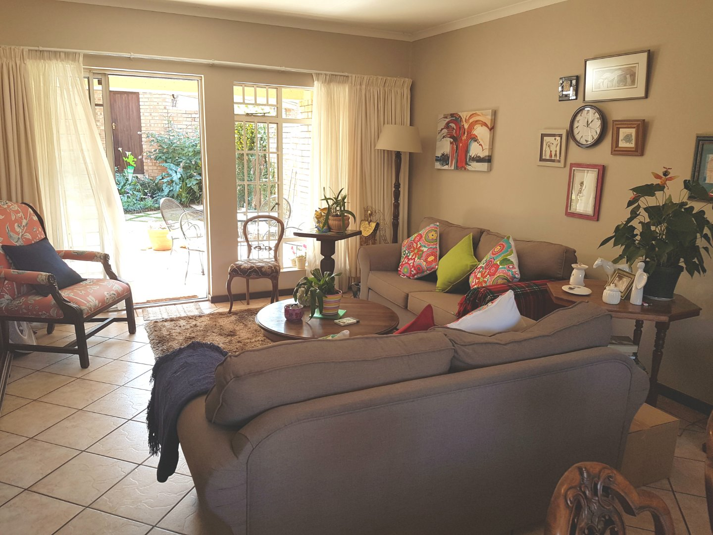 Die Hoewes property for sale. Ref No: 13659500. Picture no 12