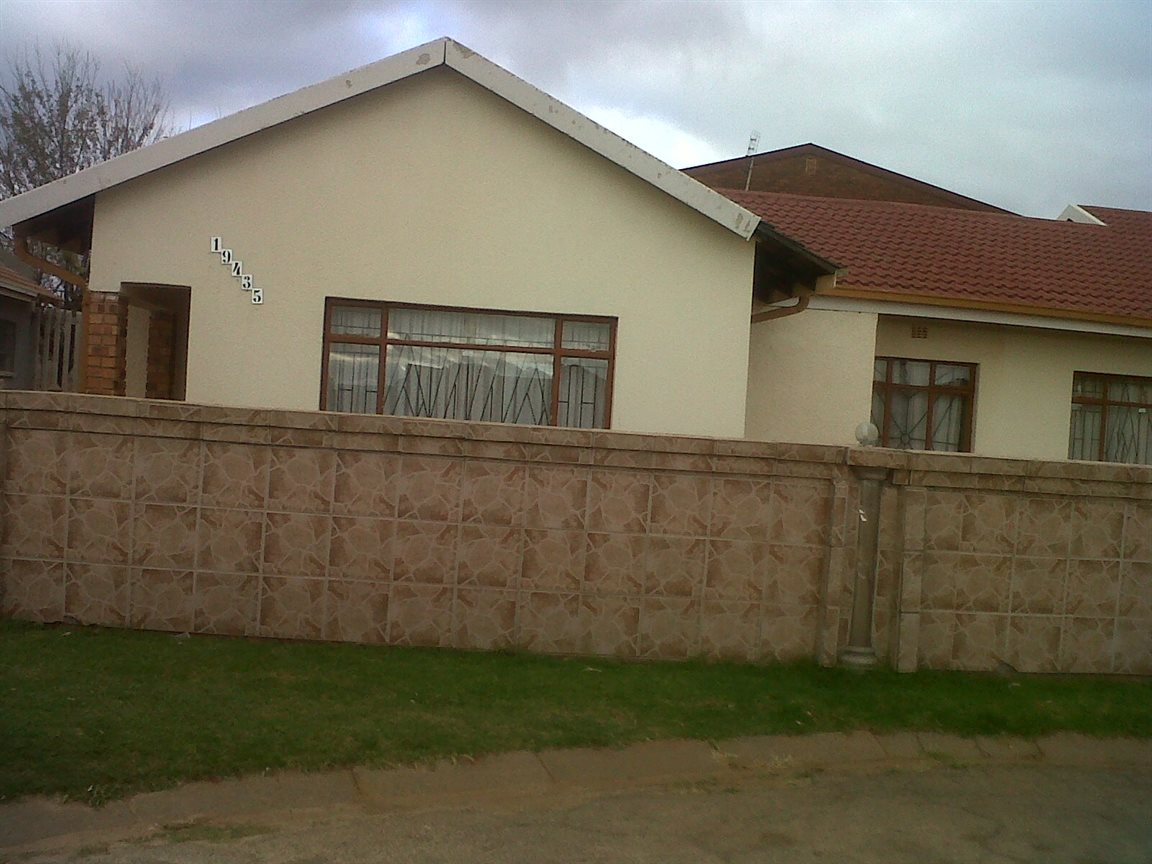 Sebokeng Zone 14 property for sale. Ref No: 12795344. Picture no 4