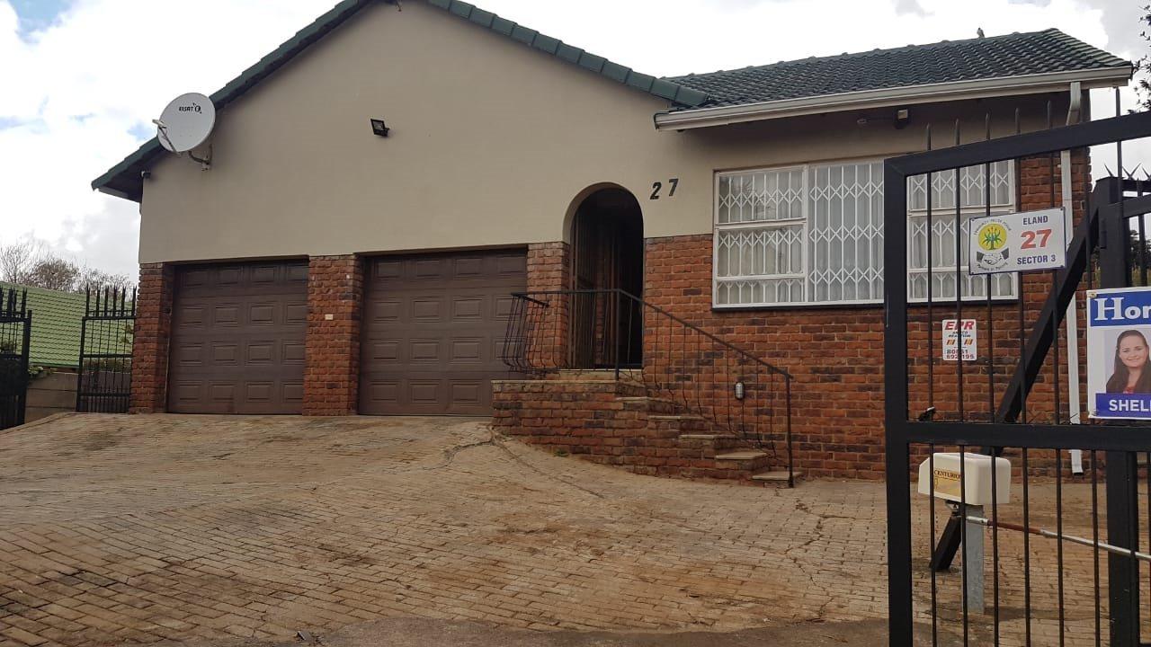 Krugersdorp, Rant En Dal Property  | Houses For Sale Rant En Dal, Rant En Dal, House 3 bedrooms property for sale Price:1,350,000