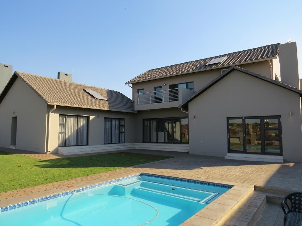 Centurion, Eldoraigne Property  | Houses For Sale Eldoraigne, Eldoraigne, House 4 bedrooms property for sale Price:4,199,000