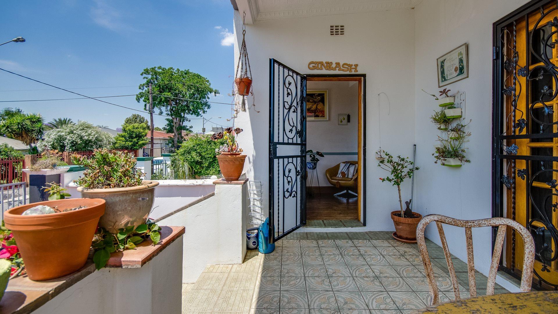 Orange Grove property for sale. Ref No: 13551072. Picture no 25