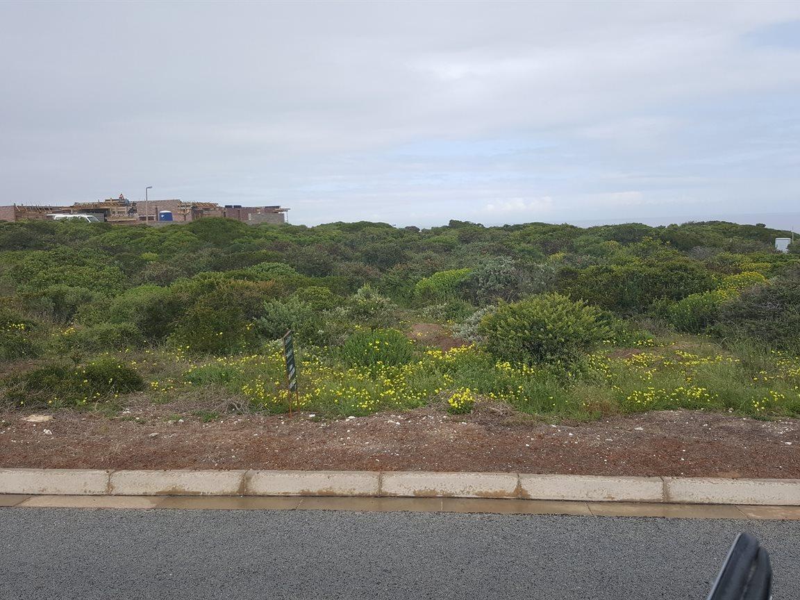 Yzerfontein property for sale. Ref No: 13385035. Picture no 4