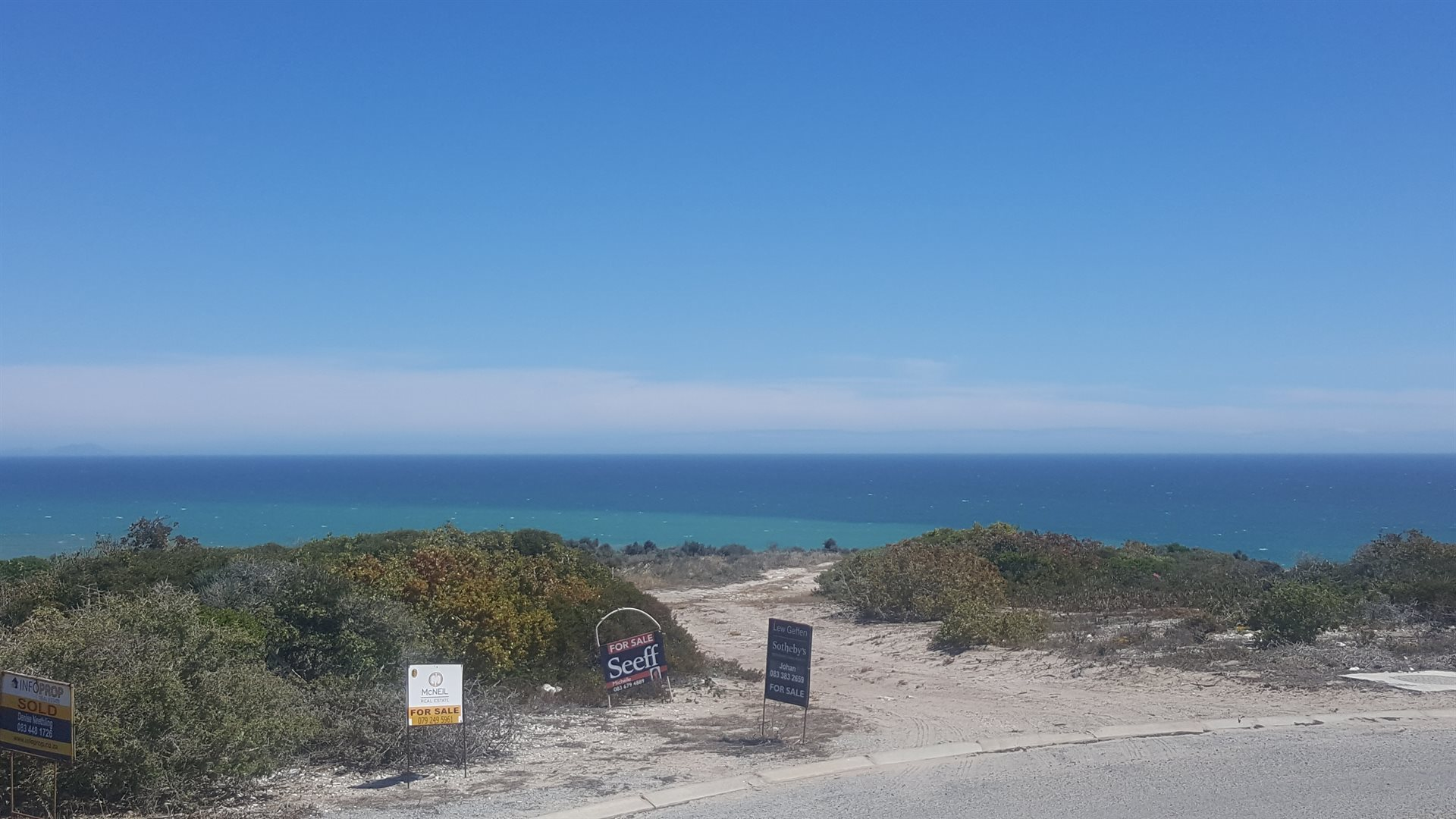 Yzerfontein property for sale. Ref No: 13572547. Picture no 5