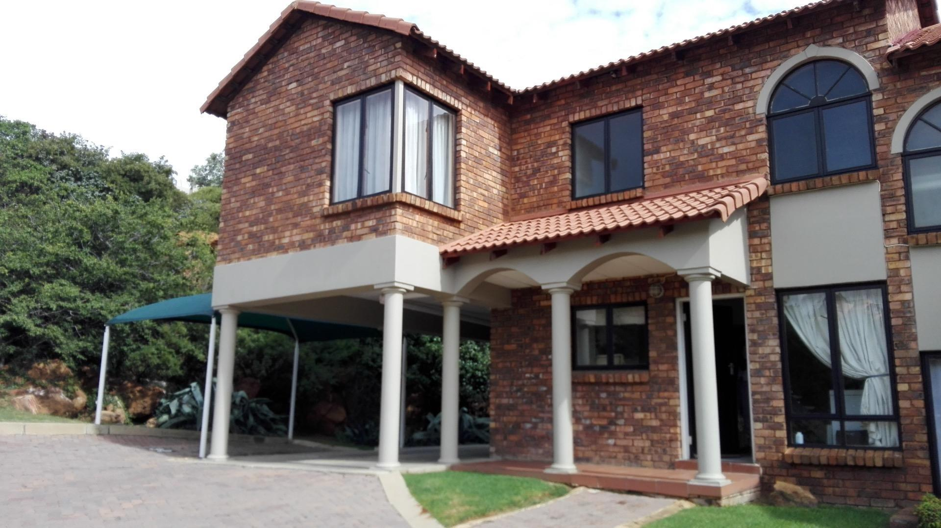 Johannesburg, Winchester Hills Property  | Houses For Sale Winchester Hills, Winchester Hills, Townhouse 3 bedrooms property for sale Price:1,095,000