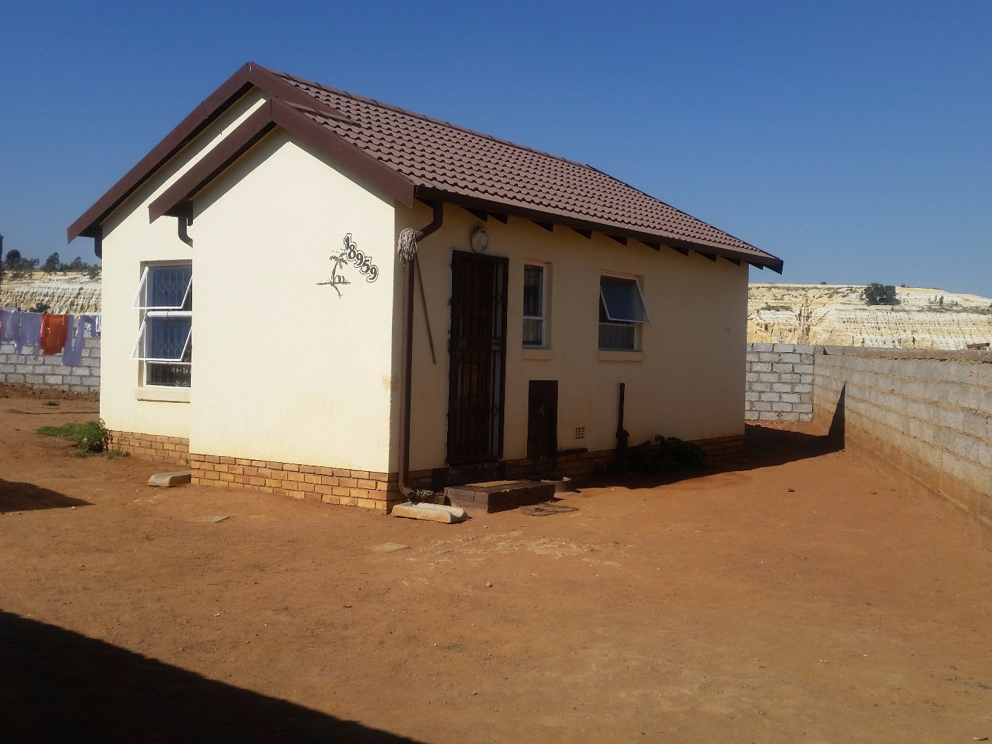Soweto, Bram Fischerville Property  | Houses For Sale Bram Fischerville, Bram Fischerville, House 2 bedrooms property for sale Price:470,000