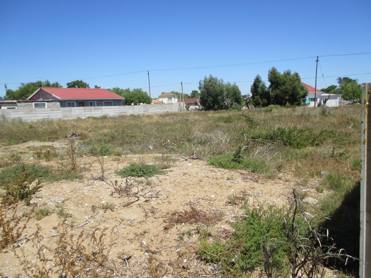 Property and Houses for sale in Velddrif, Vacant Land - ZAR 430,000