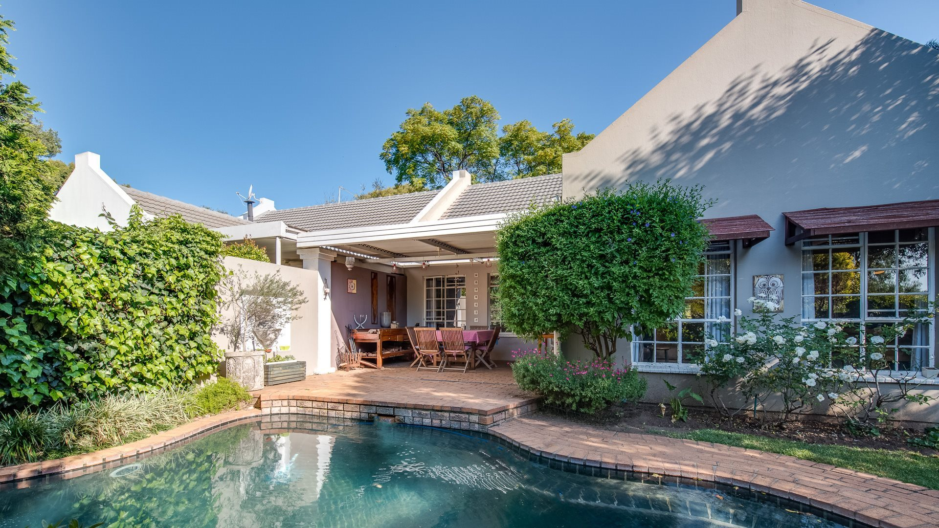 Sandton, Woodmead Property  | Houses For Sale Woodmead, Woodmead, House 2 bedrooms property for sale Price:2,499,000
