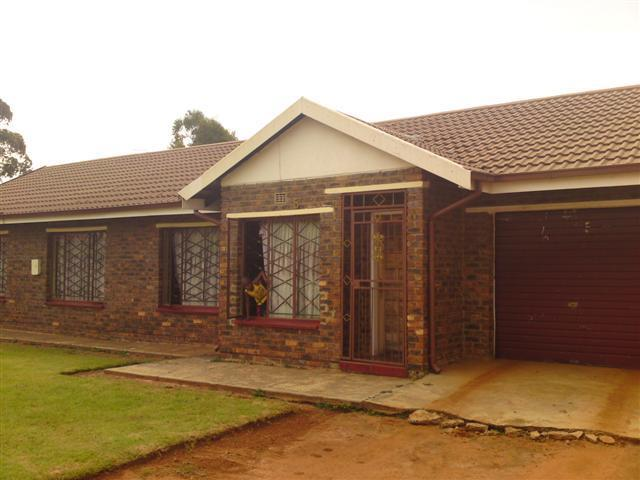 Vereeniging, Unitas Park Property  | Houses For Sale Unitas Park, Unitas Park, House 3 bedrooms property for sale Price:800,000