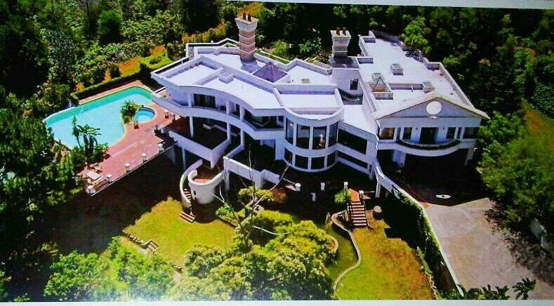 Cape Town, Bishopscourt Property  | Houses For Sale Bishopscourt, Bishopscourt, House 13 bedrooms property for sale Price:22,850,000