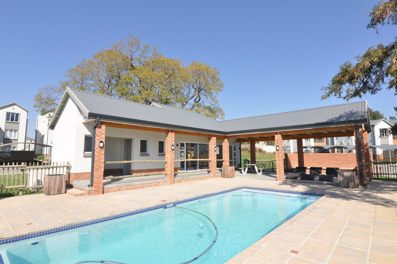 Sandton, Broadacres Property  | Houses To Rent Broadacres, Broadacres, Apartment 2 bedrooms property to rent Price:,  9,00*