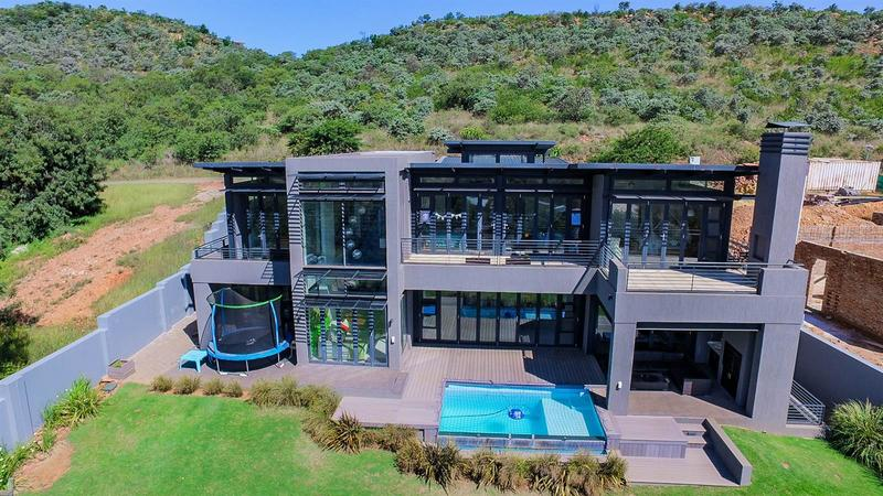 Eikenhof, Eye Of Africa Estate Property  | Houses For Sale Eye Of Africa Estate, Eye Of Africa Estate, House 5 bedrooms property for sale Price:5,895,000