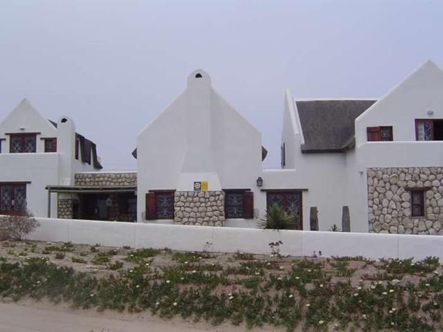 Jacobsbaai property for sale. Ref No: 12731029. Picture no 1