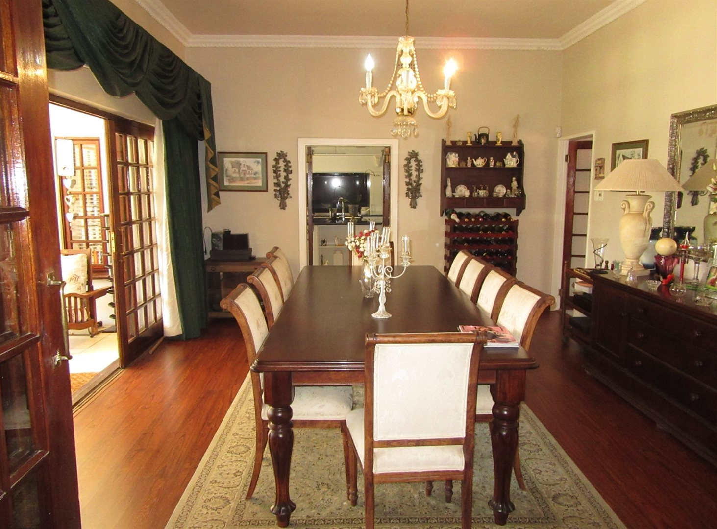 Bryanston property to rent. Ref No: 13553051. Picture no 7