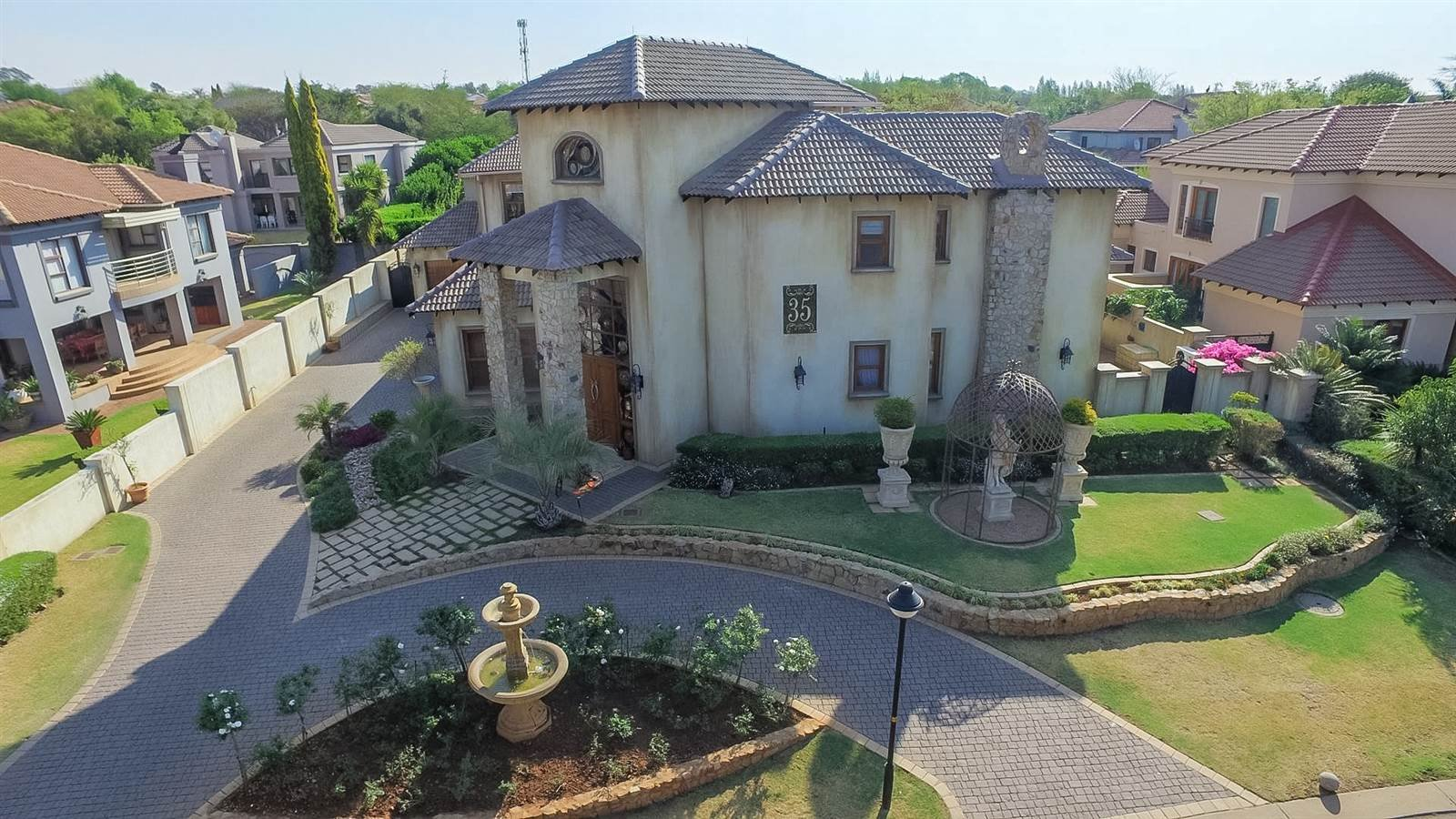 Centurion, Midstream Estate Property  | Houses For Sale Midstream Estate, Midstream Estate, House 5 bedrooms property for sale Price:11,000,000