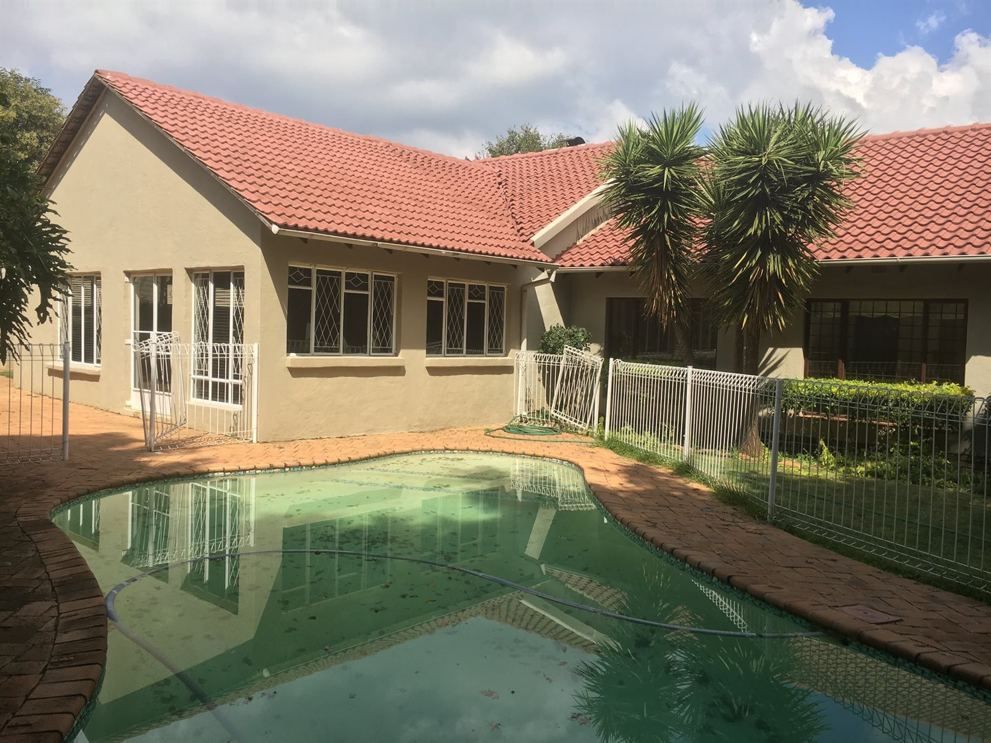 Sandton, Parkmore Property  | Houses To Rent Parkmore, Parkmore, House 4 bedrooms property to rent Price:, 21,00*