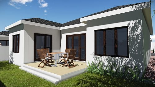Raslouw property for sale. Ref No: 13527866. Picture no 14