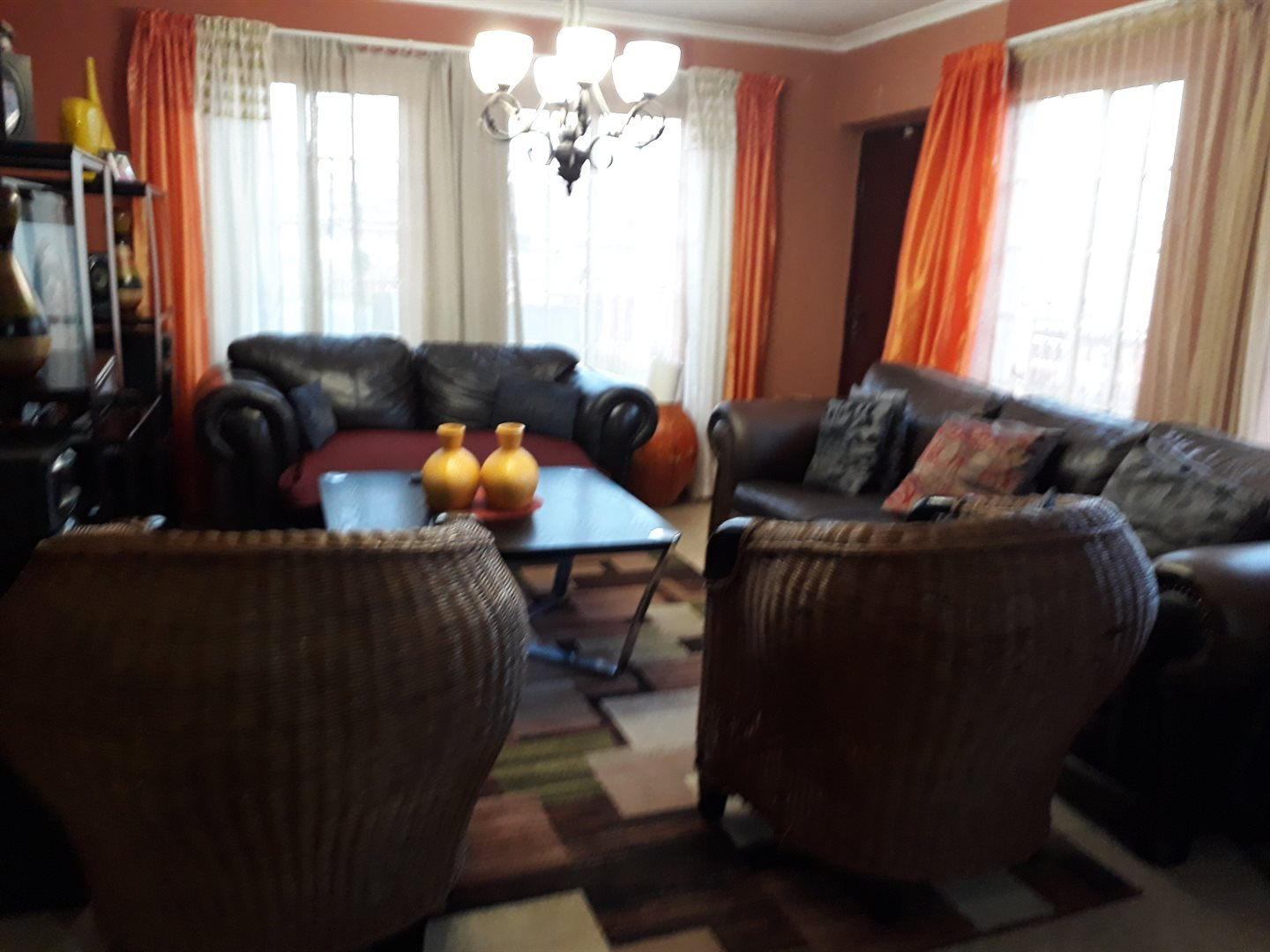 Olievenhoutbosch property for sale. Ref No: 13543173. Picture no 3