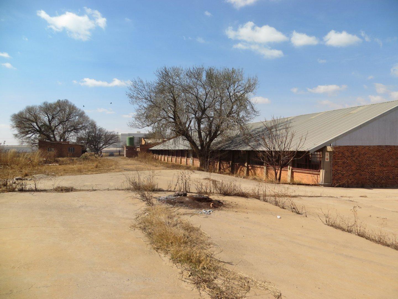 Pretoriusstad property for sale. Ref No: 13529547. Picture no 13