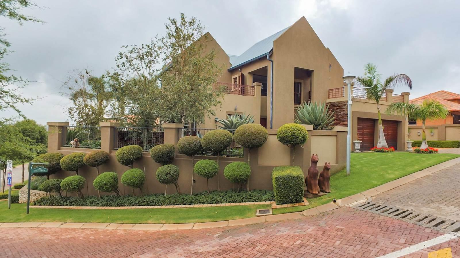 Centurion, Eldo View Property  | Houses For Sale Eldo View, Eldo View, House 3 bedrooms property for sale Price:2,950,000