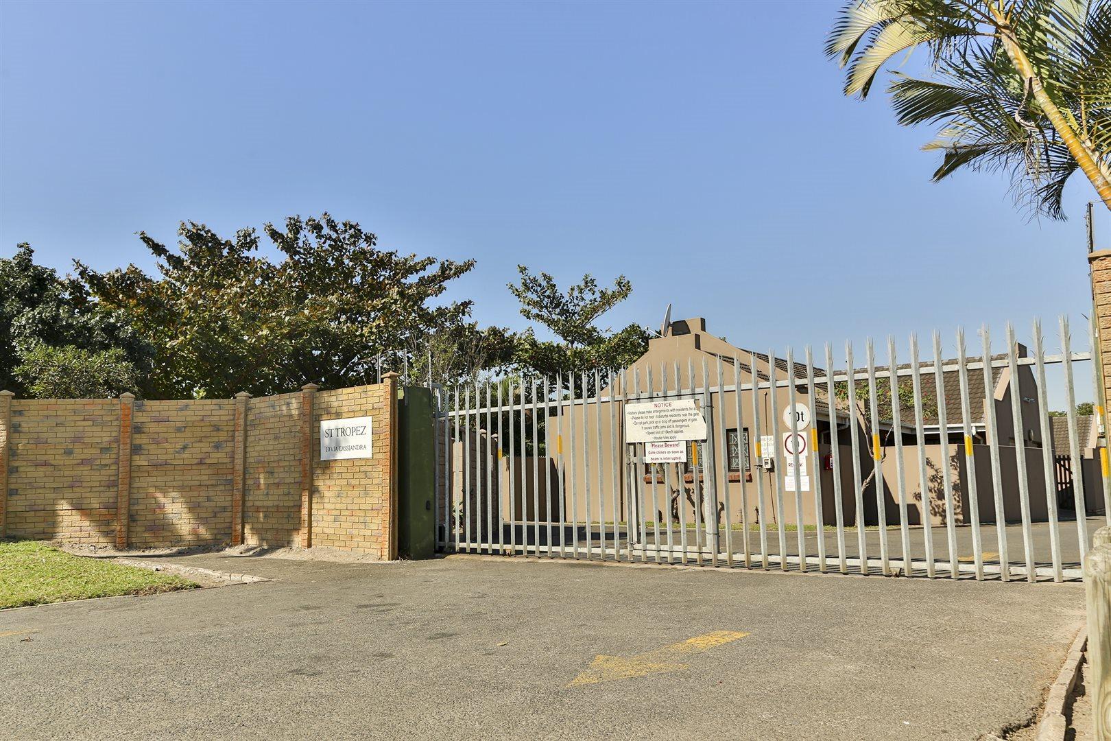 Arboretum property for sale. Ref No: 13555182. Picture no 10