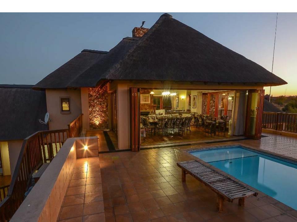 Property Bela Bela : Houses For Sale Bela Bela (All), Zebula Golf Estate, House 5 bedrooms property for sale Price:5,895,000