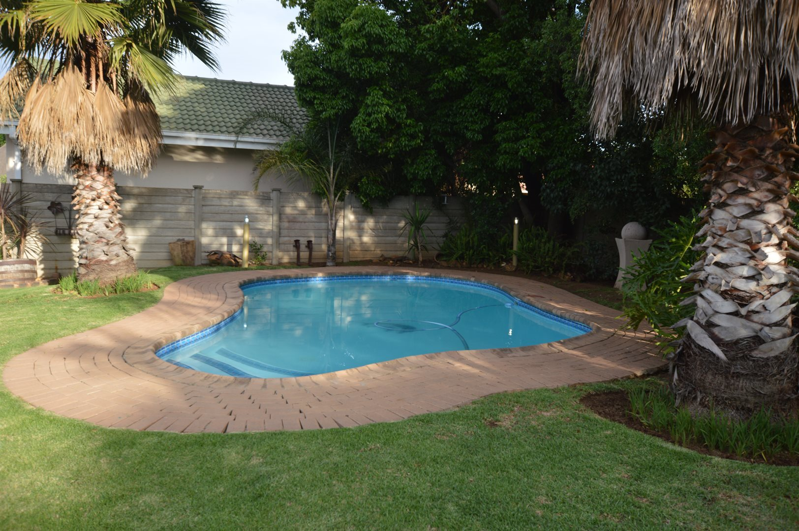 Vaalpark property for sale. Ref No: 13549736. Picture no 25