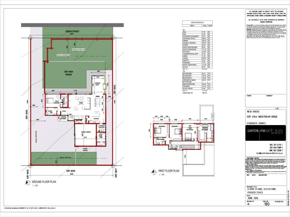 Midstream Ridge Estate property for sale. Ref No: 13353197. Picture no 17