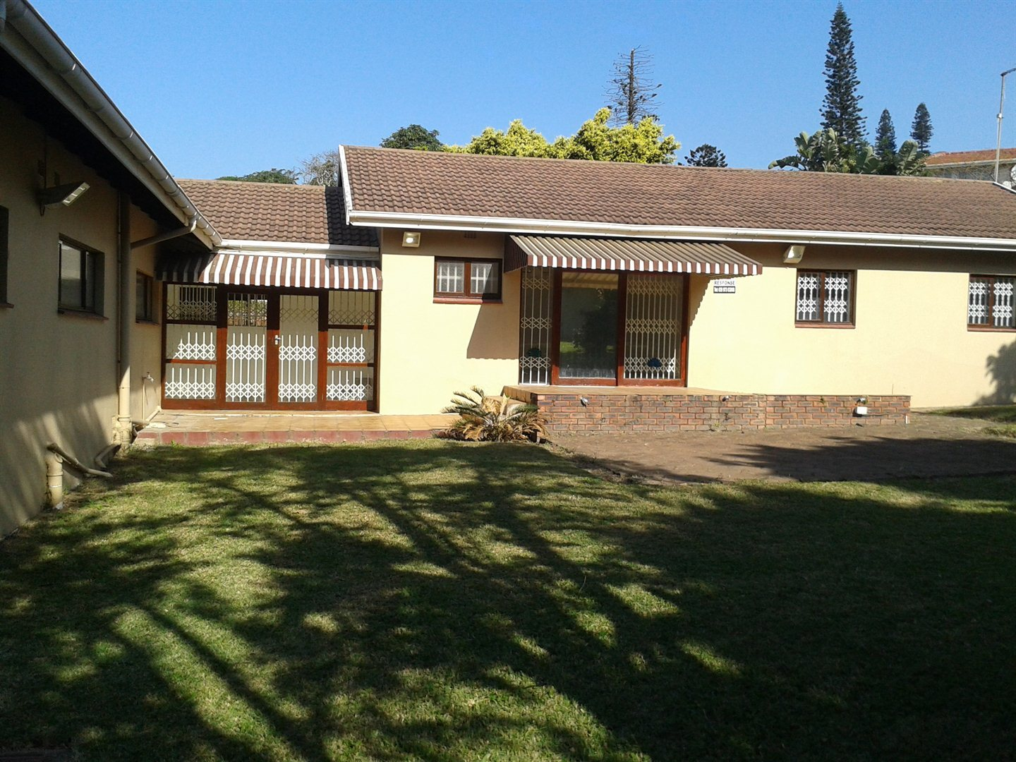 Property and Houses to rent in Freeland Park, House, 4 Bedrooms - ZAR , 10,00*,M