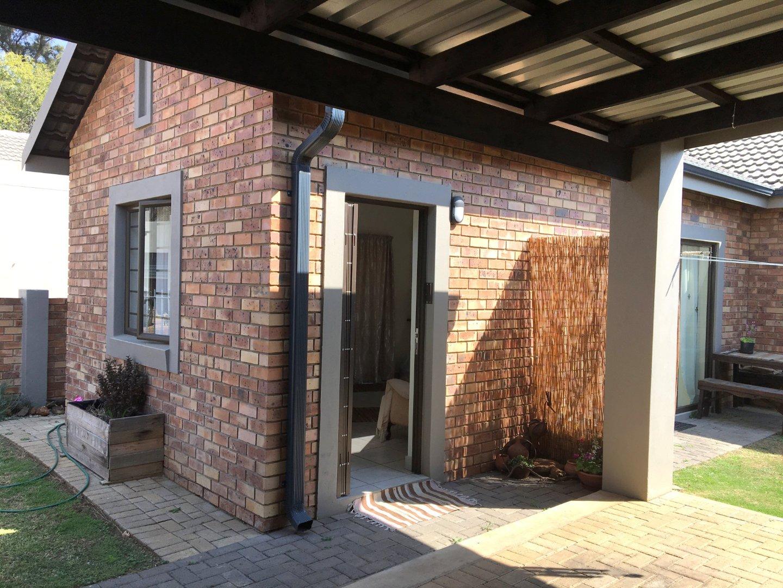 Potchefstroom, Potchefstroom Central Property  | Houses To Rent Potchefstroom Central, Potchefstroom Central, Townhouse 3 bedrooms property to rent Price:,  7,00*