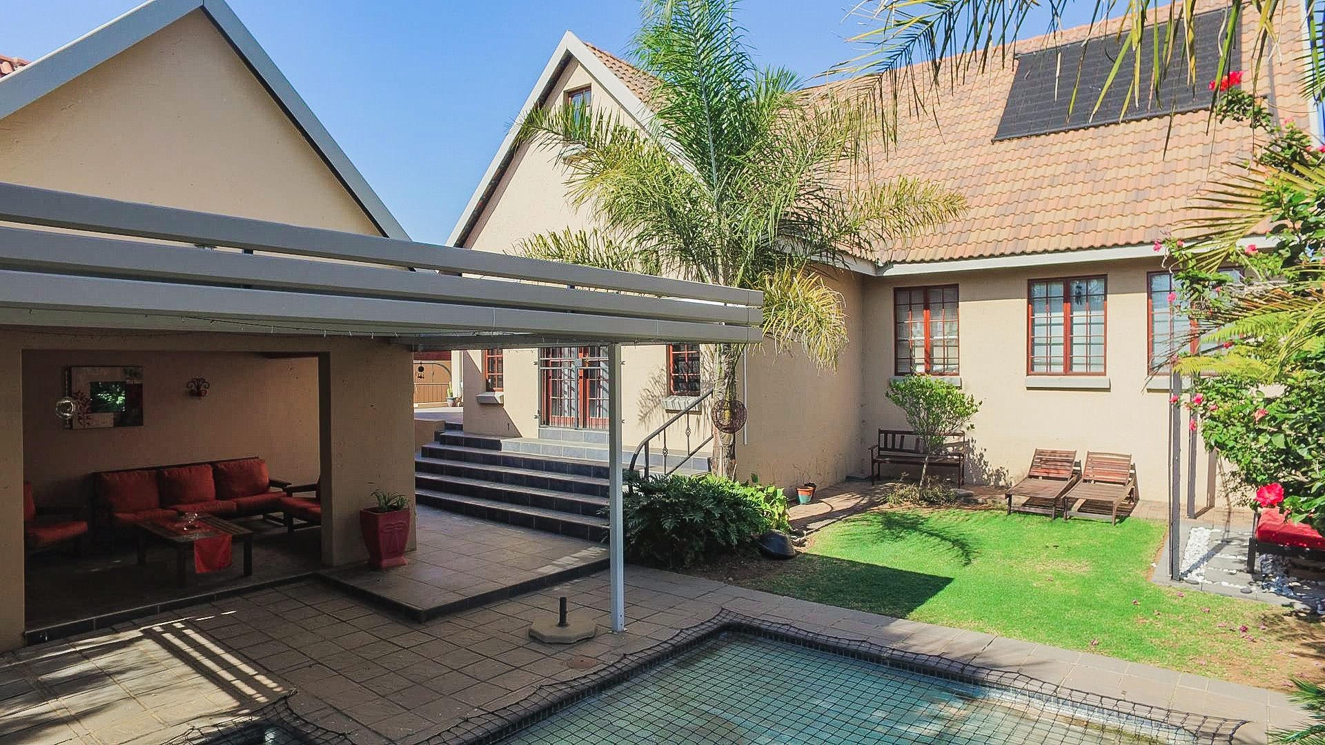 Centurion, Brooklands Lifestyle Estate Property  | Houses For Sale Brooklands Lifestyle Estate, Brooklands Lifestyle Estate, House 4 bedrooms property for sale Price:2,150,000