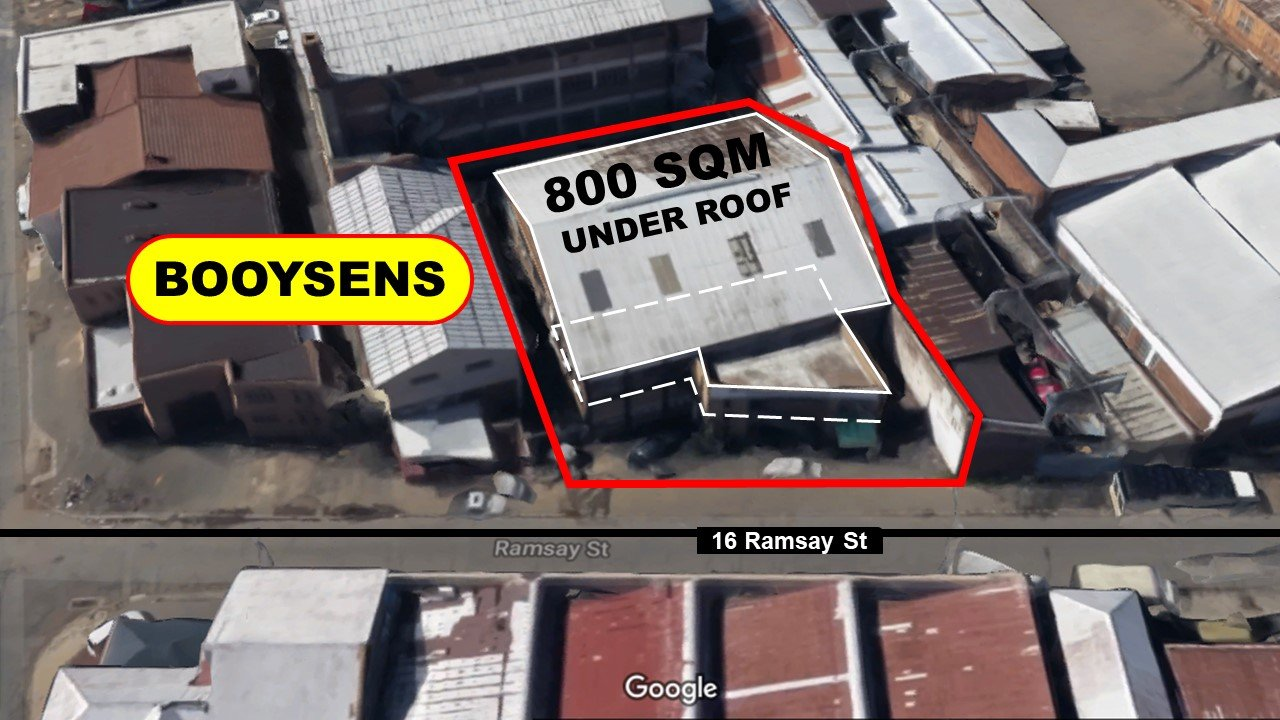 Johannesburg, Booysens Property  | Houses For Sale Booysens, Booysens, Commercial  property for sale Price:1,600,000