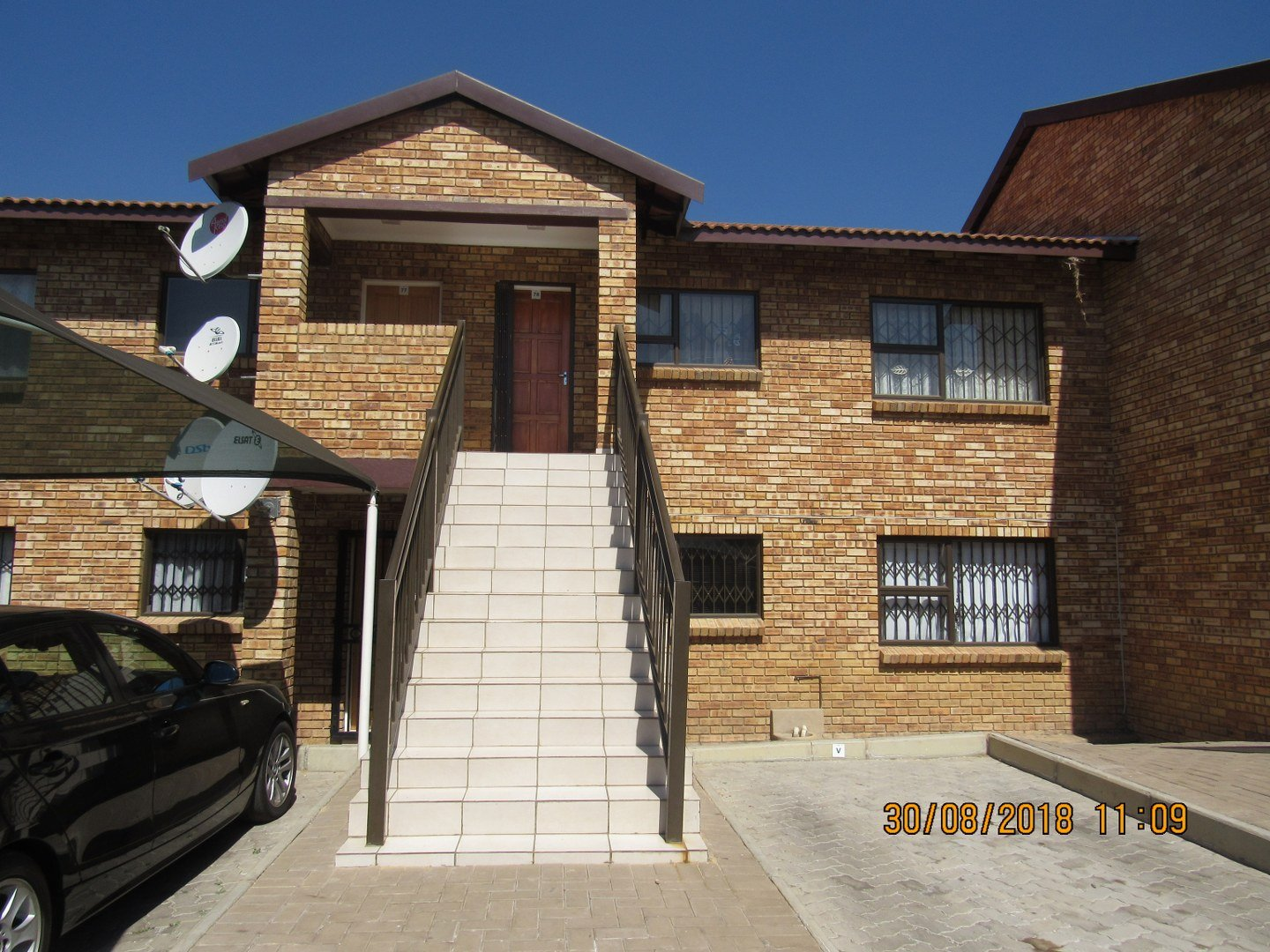 Property and Houses for sale in Witfield, Townhouse, 2 Bedrooms - ZAR 715,000