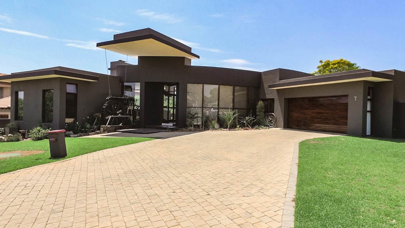 Midstream Estate property for sale. Ref No: 13435299. Picture no 1