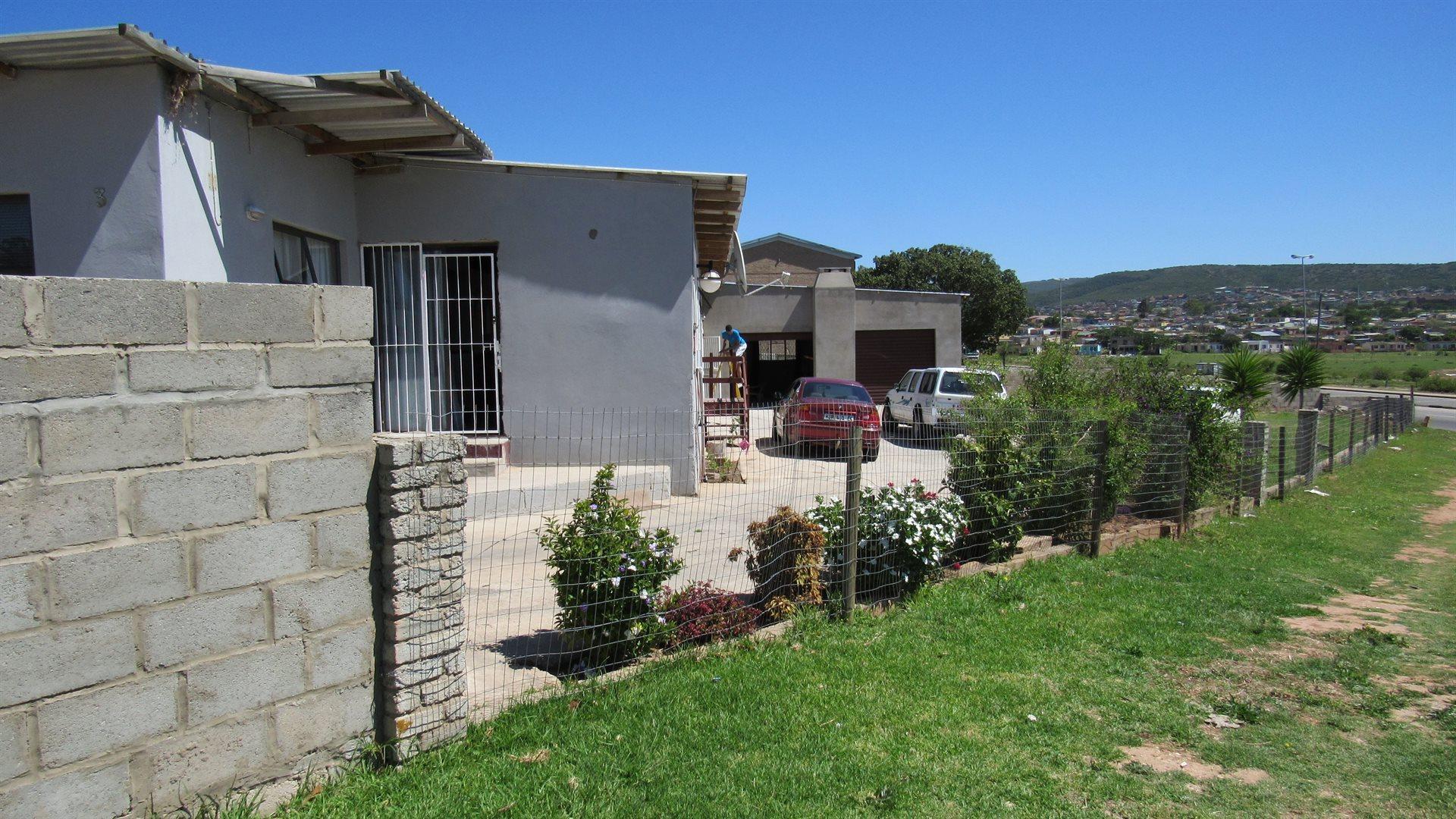 Eric Dodd property for sale. Ref No: 13573479. Picture no 18