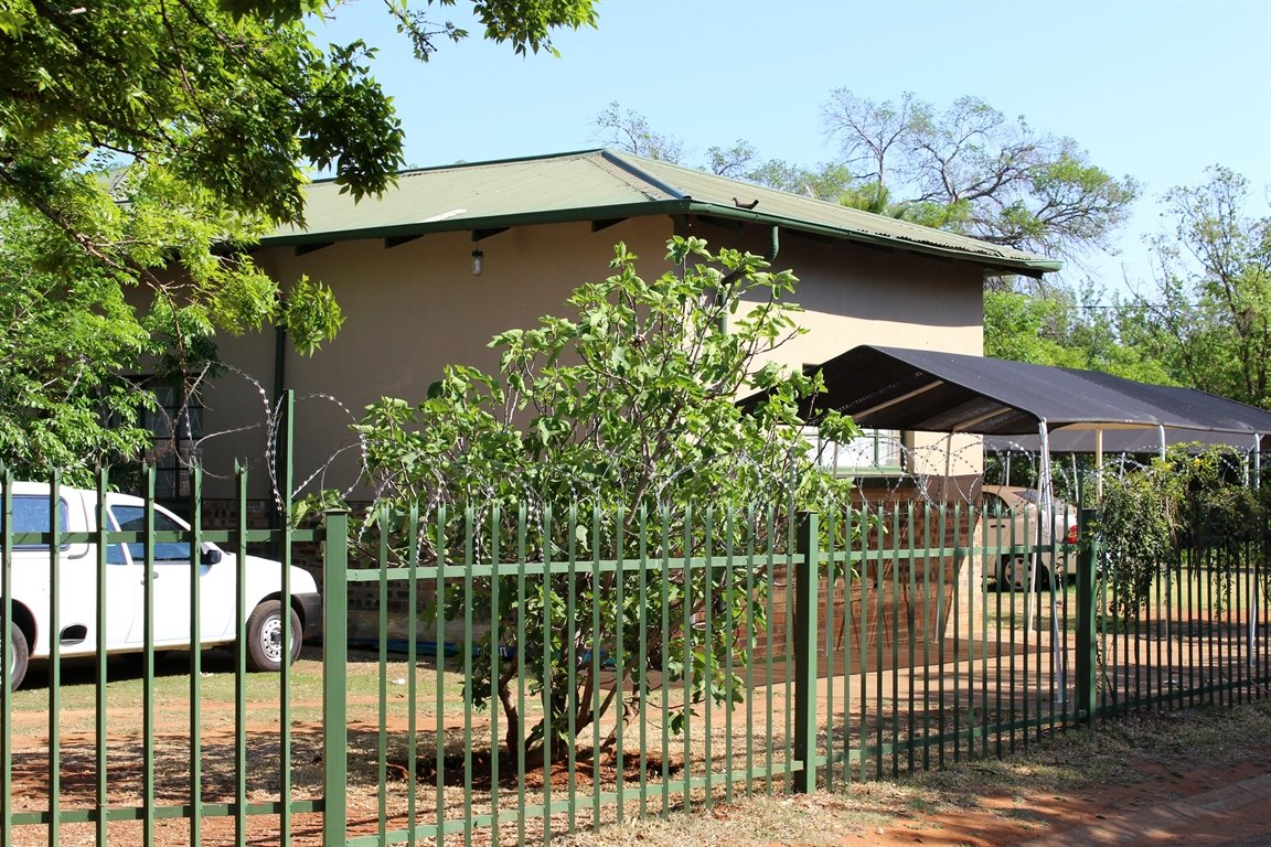 Potchefstroom Central property for sale. Ref No: 13397010. Picture no 1