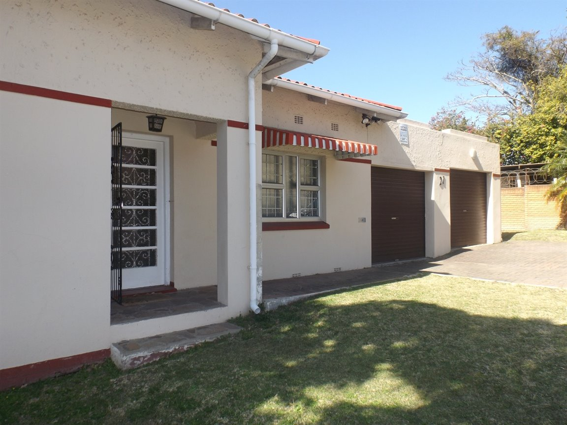 Berea property for sale. Ref No: 13373976. Picture no 21
