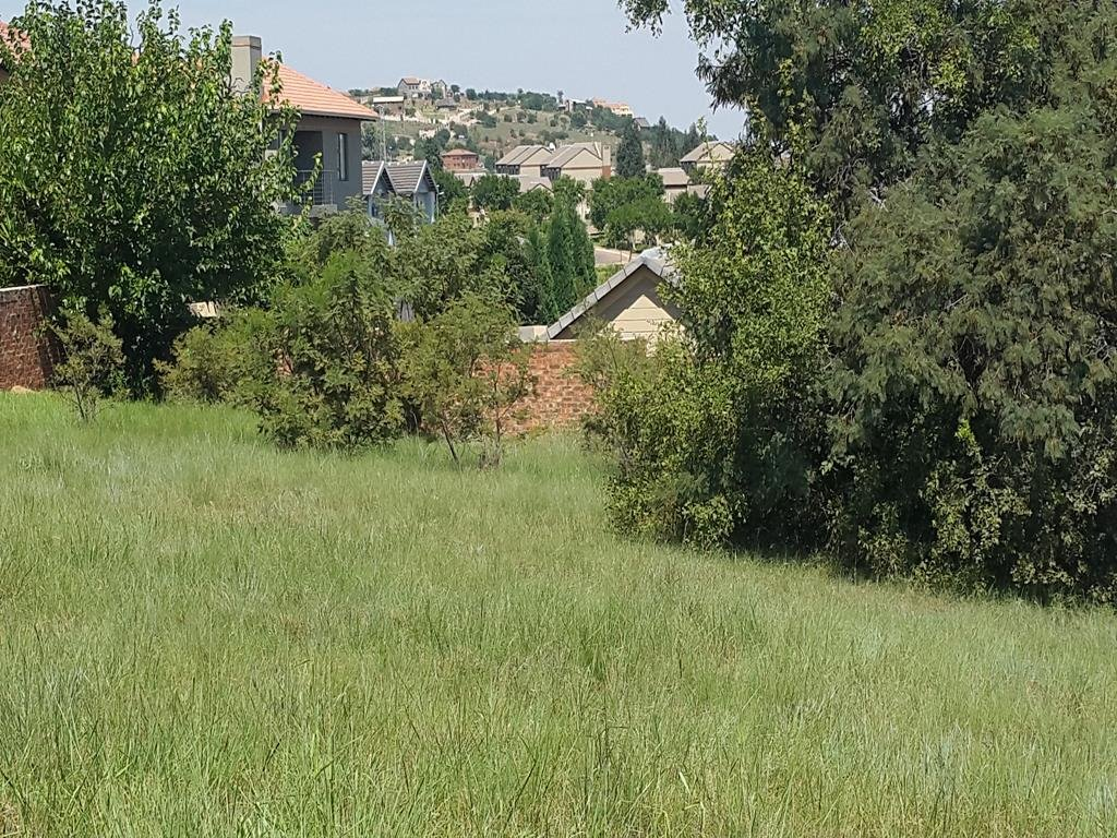 Rietvlei Heights Country Estate property for sale. Ref No: 13296023. Picture no 10