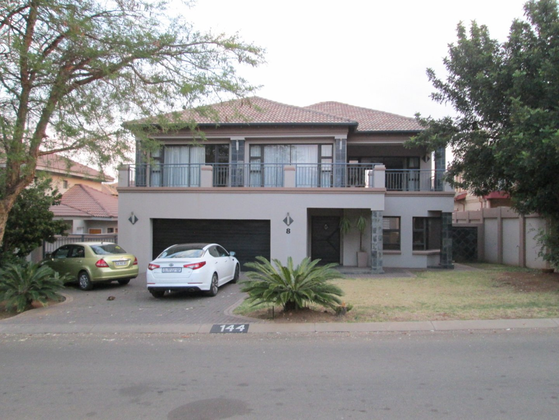 Johannesburg, Aspen Hills Nature Estate Property  | Houses For Sale Aspen Hills Nature Estate, Aspen Hills Nature Estate, House 3 bedrooms property for sale Price:3,790,000