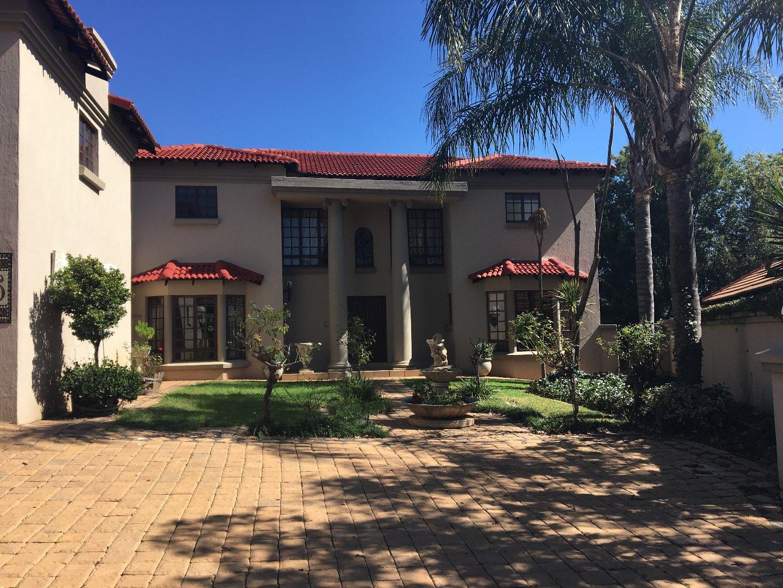 Centurion, Centurion Golf Estate Property  | Houses To Rent Centurion Golf Estate, Centurion Golf Estate, House 4 bedrooms property to rent Price:, 26,00*